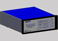 4020 3-Kanal IEPE Verstärker