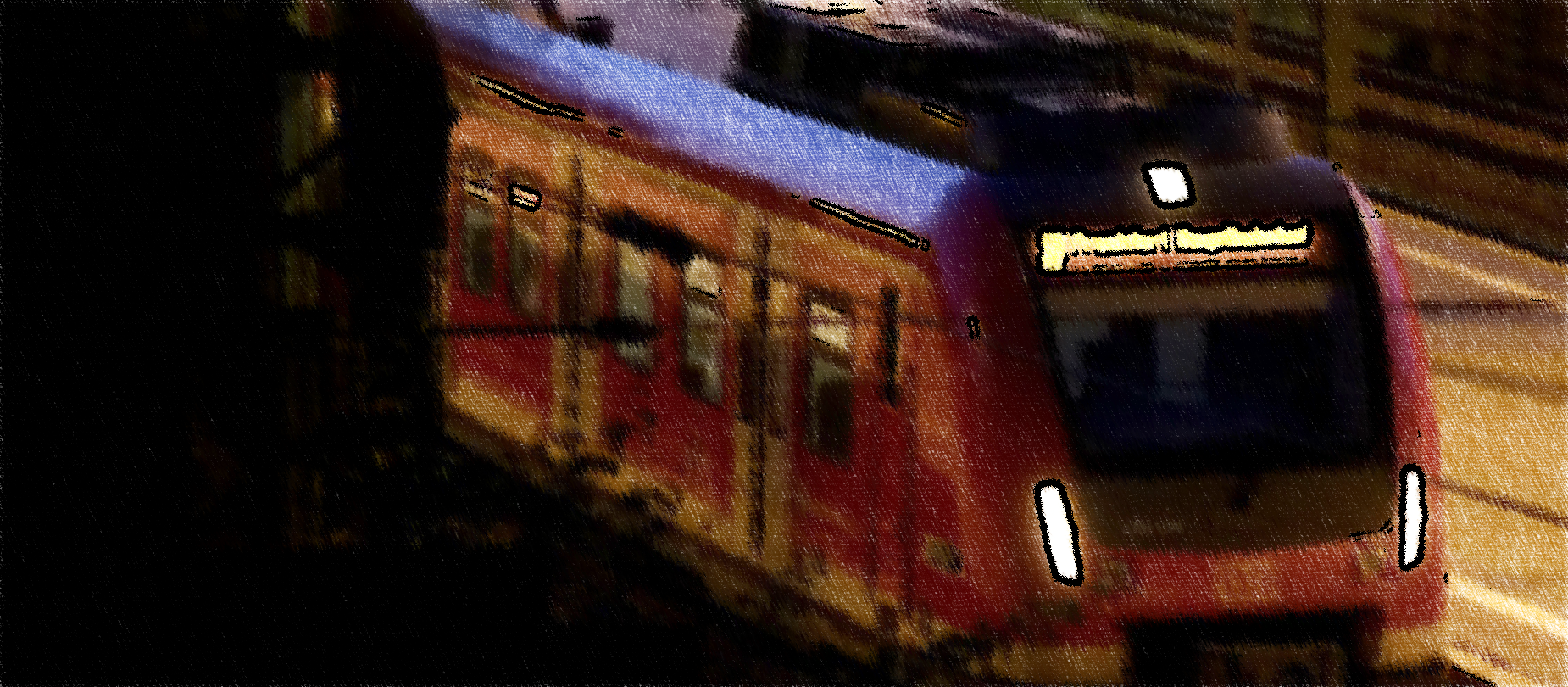 Bahnsensoren