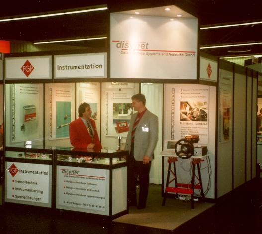 Sensor 1995