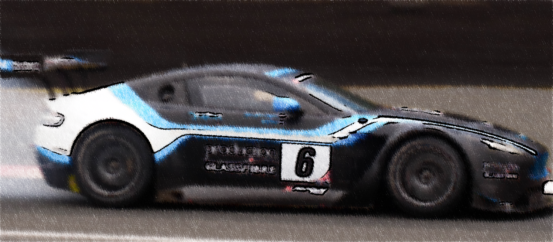 Motorsportsensoren