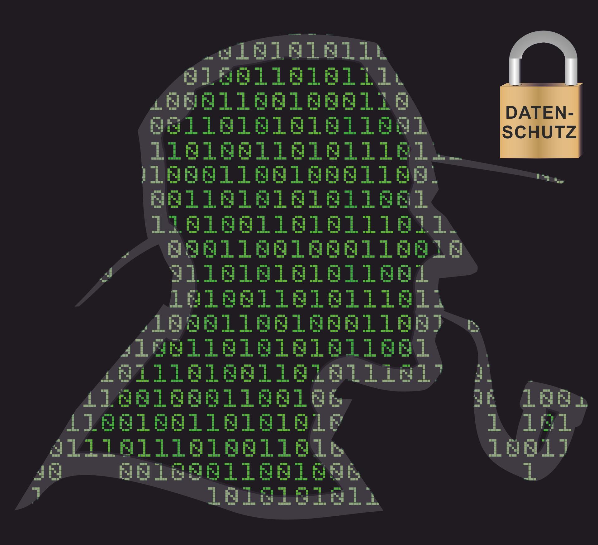 disynet Datenschutz Richtlinien