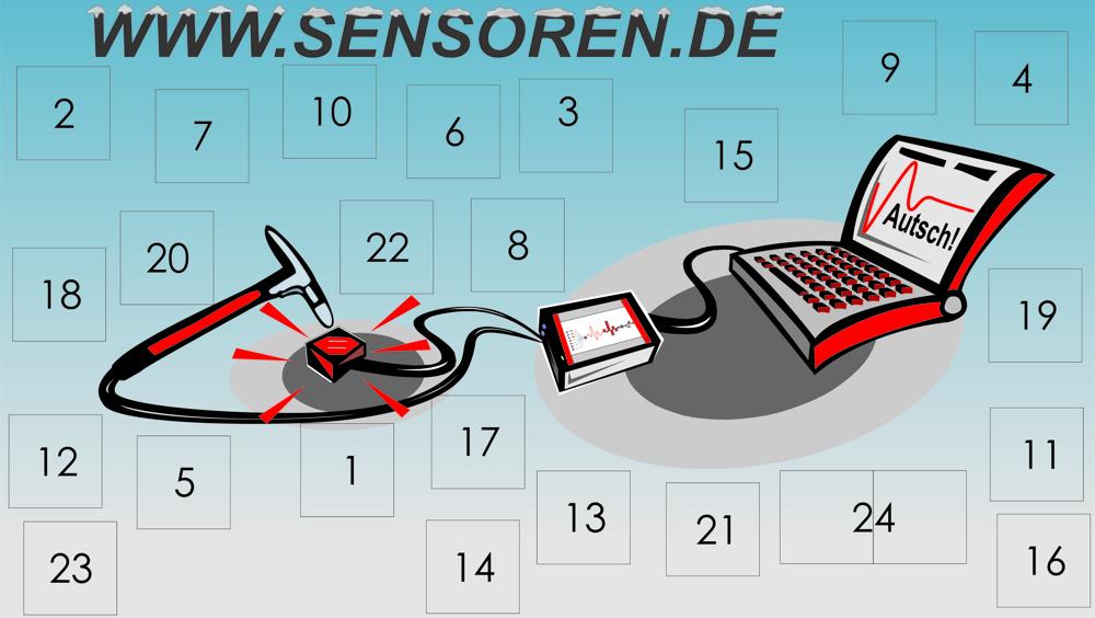 Sensoren und Messtechnik