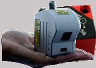 RF627 2D Laser-Scanner