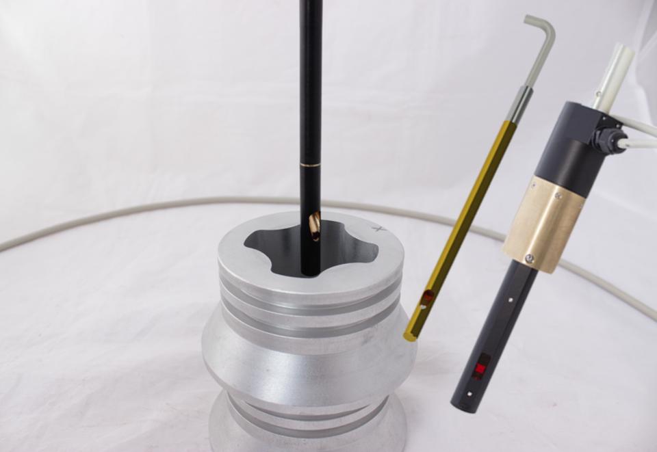 Ultraminiatur Laser Sensor